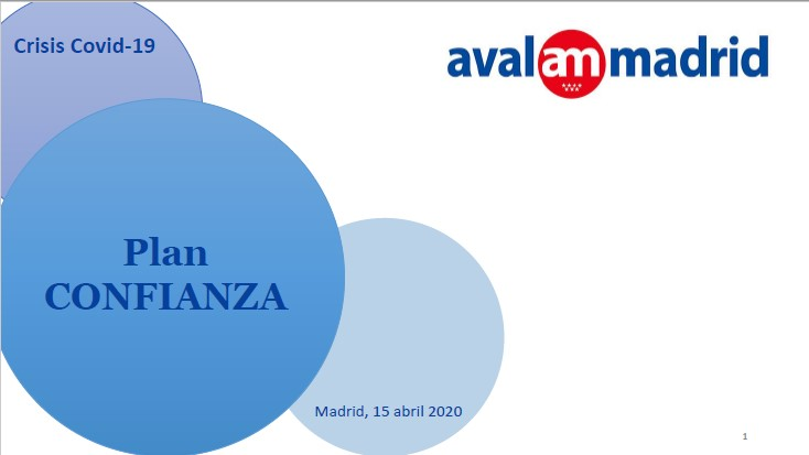 plan confianza avalmadrid
